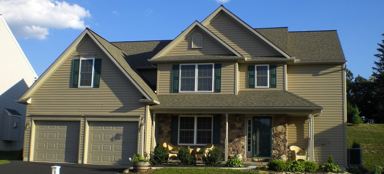 Upscale Custom Homes In Central Pennsylvania Your Towne